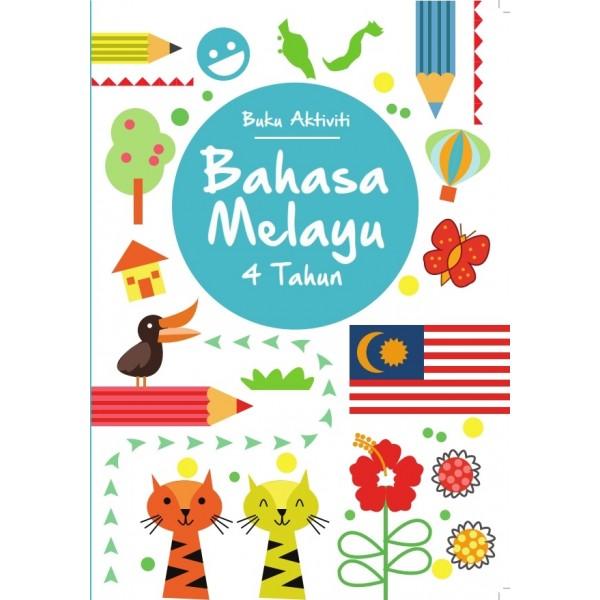 Bahasa Melayu 4 tahun