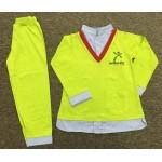 Baju Uniform Perempuan