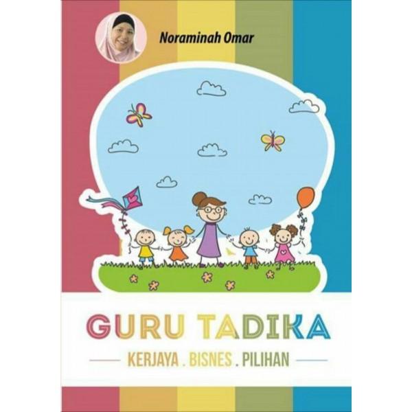 Buku Guru Tadika (kerjaya, Bisnes, Pilihan)