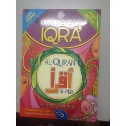 IQRA' SUPER