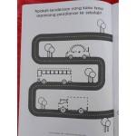 Buku Awal Belajar Menulis