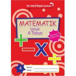 Matematik 4 Tahun