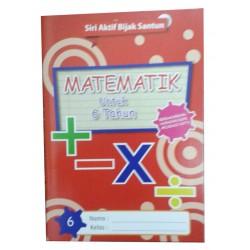 Matematik 6 Tahun