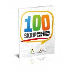 100 Skrip Mendorong  Anak Positif
