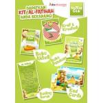 Huffaz Cilik Pakej Kit Al Fatihah