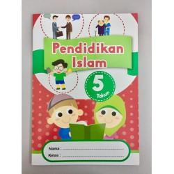 Pendidikan Islam 5 Tahun