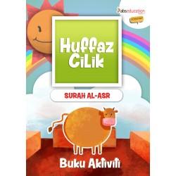 Huffaz Cilik Buku Aktiviti Surah Al - Asr
