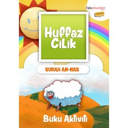 Huffaz Cilik Buku Aktiviti Surah Al - Nas