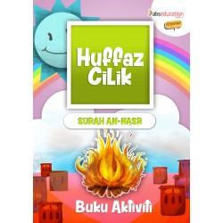 Huffaz Cilik Buku Aktiviti Surah Al - Nasr
