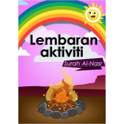 Huffaz Cilik Ebook Lembaran Aktiviti Surah Al - Nasr