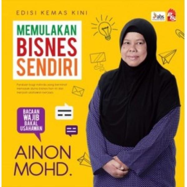 Memulakan Bisnes Sendiri: Edisi Kemas Kini Berwarna