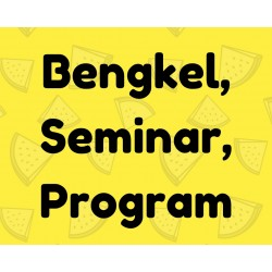 Bengkel/Seminar/Program