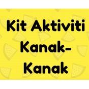 Kit Aktiviti Kanak-kanak