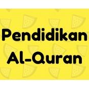 Pendidikan Al-Quran