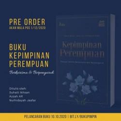 Buku Kepimpinan Perempuan