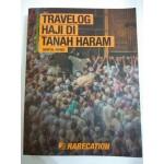 Travelog Haji di Tanah Haram