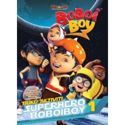 Boboiboy: Superhero BoBoiBoy 1
