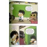 Komik-M: Terlalu Osem dan Koleksi Komik Terbaik Poyo