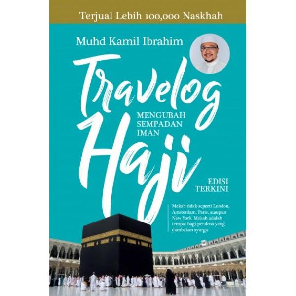 Travelog Haji: Edisi Terkini