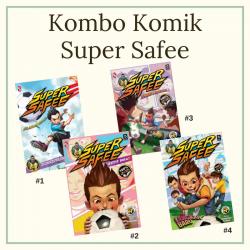Kombo Komik Super Safee