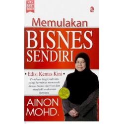 Memulakan Bisnes Sendiri: Edisi Millenia