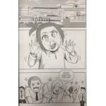 Komik: Cinta Semanis Ibu