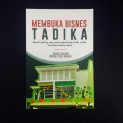 Membuka Bisnes Tadika