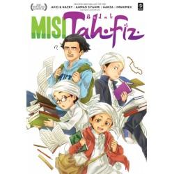 Komik-M: Misi Tahfiz