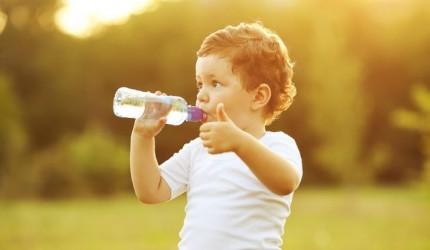 Tip Galakkan Anak Minum Air