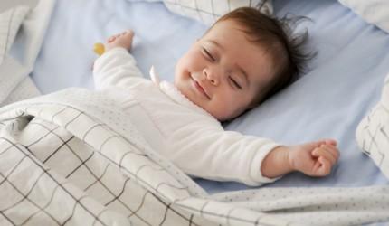 3 Cara Galakkan Anak Tidur Awal
