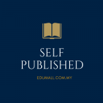 Self Published By The Author