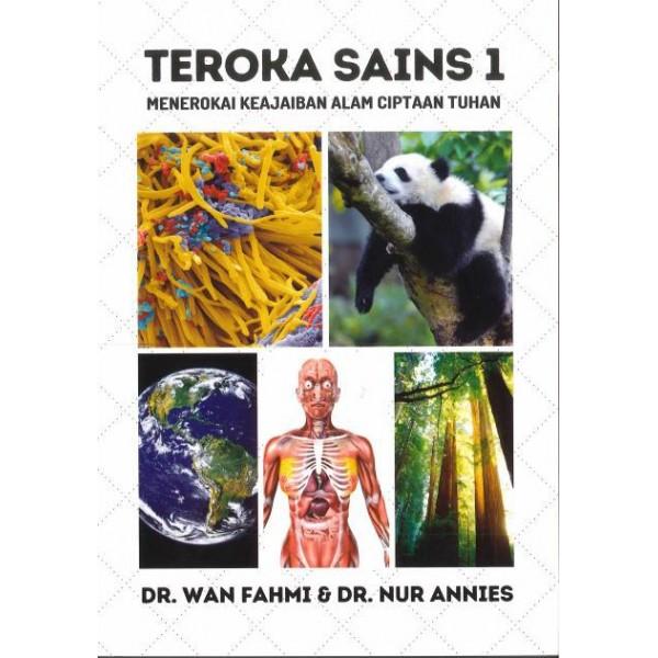 TEROKAI SAINS 1