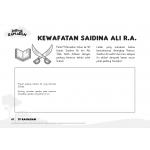 Ebook Jurnal Ramadan 2020