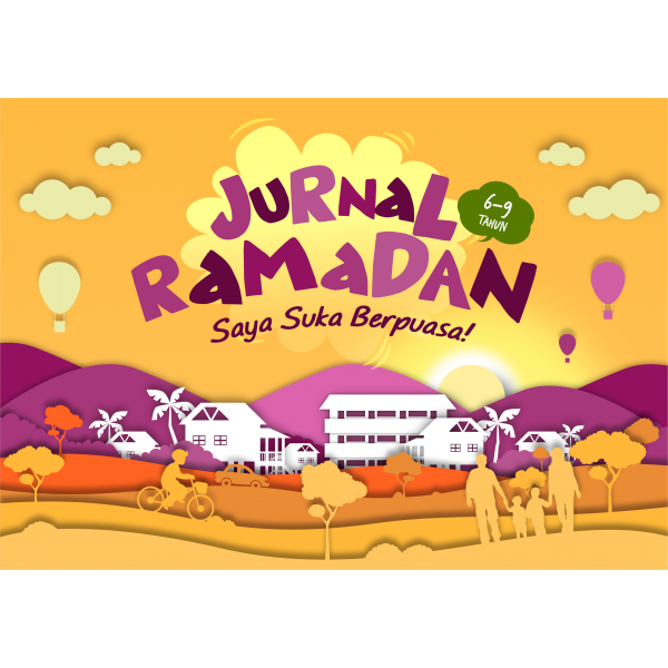 Jurnal Ramadan 2021